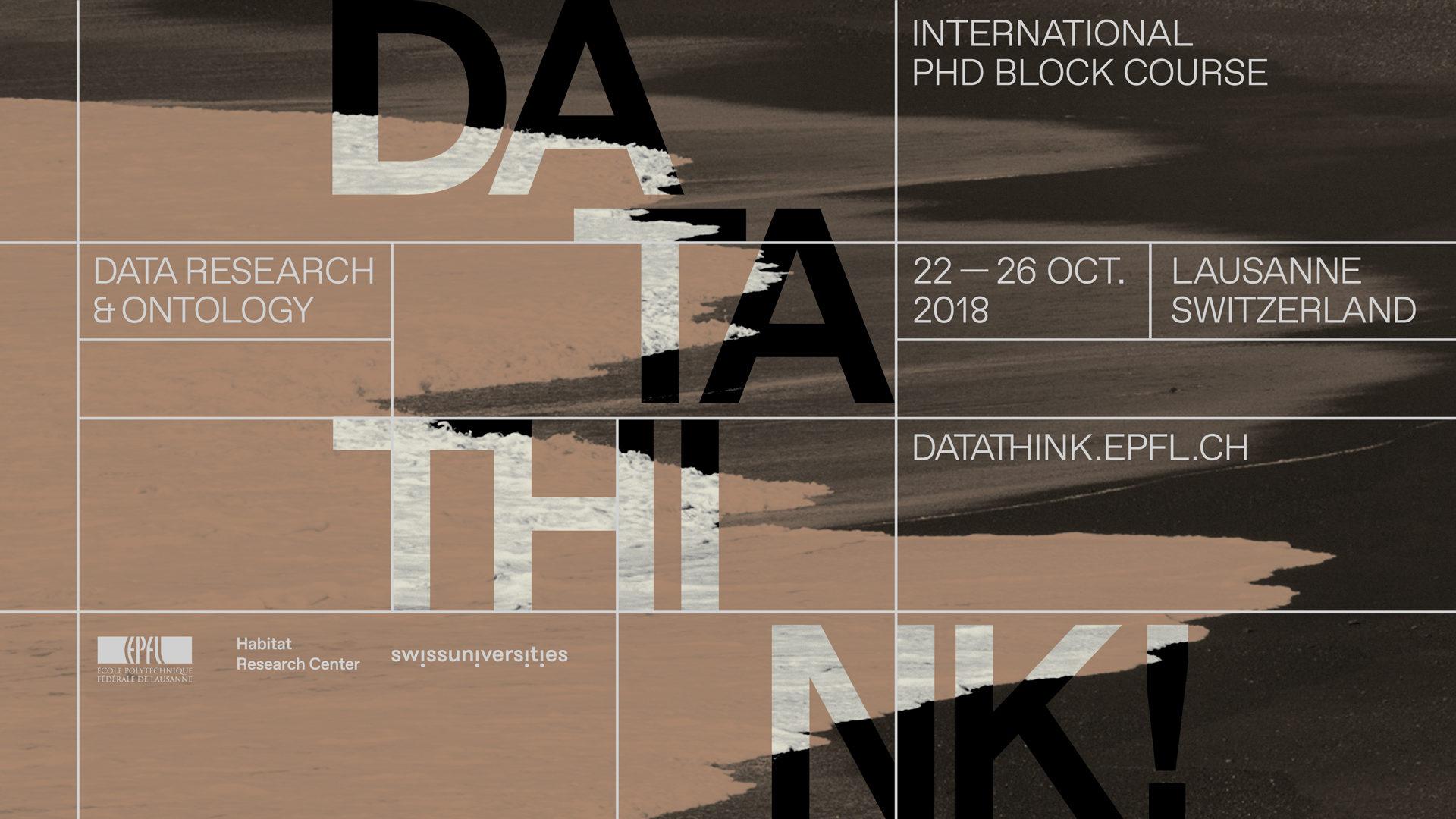 DataThink - Avalanche