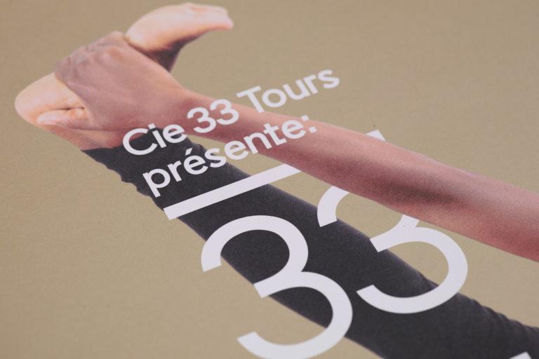 Cie 33 Tours