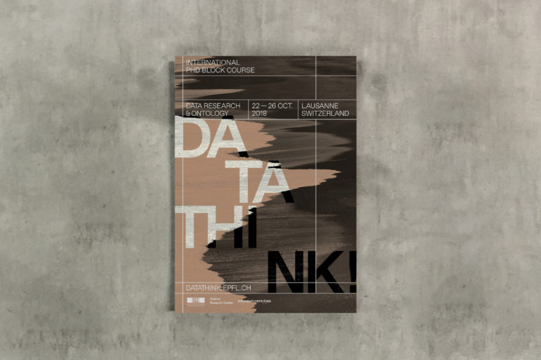 Data Think!