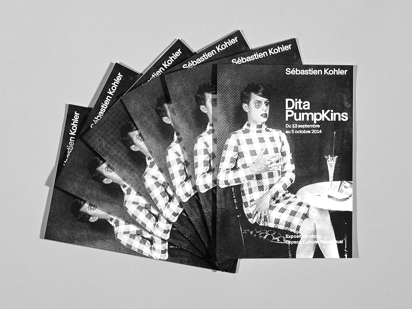 Dita Pumkins - Avalanche