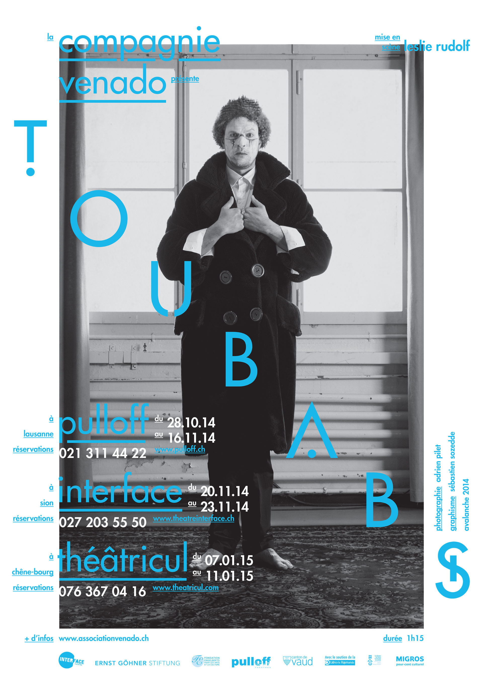 Toubabs - Avalanche