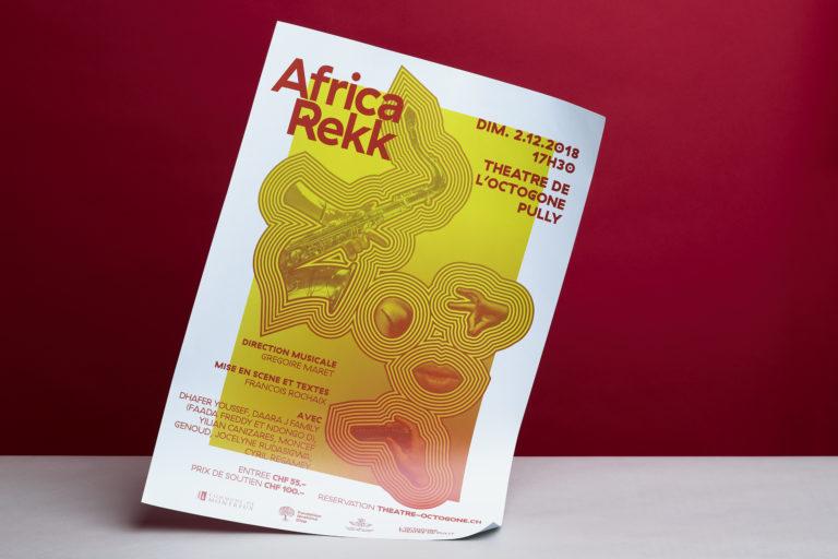 Africa Rekk