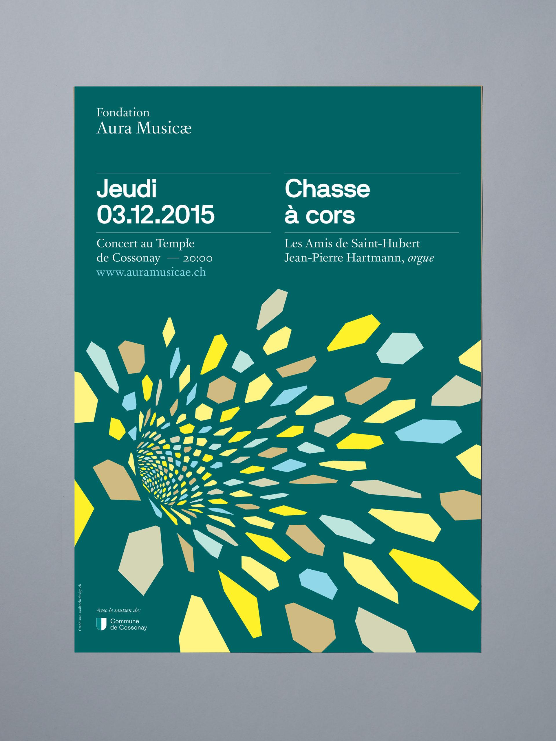 Aura Musicae - Avalanche
