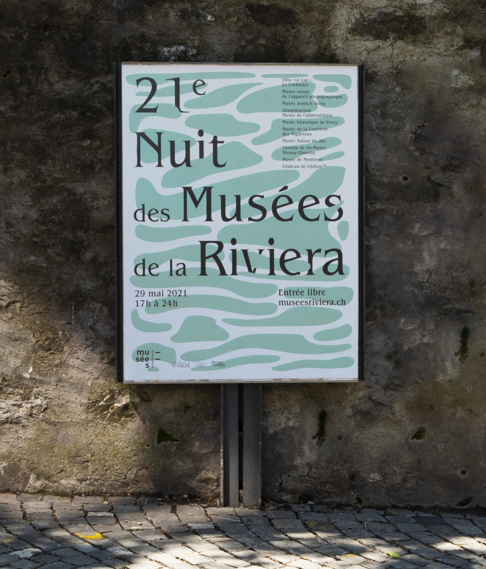 Nuit des Musées de la Riviera-Avalanche